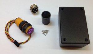 Standard Sensor Components