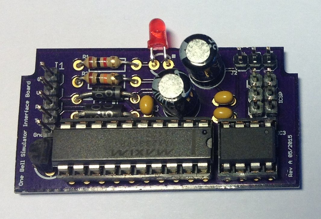 One Bell PCB